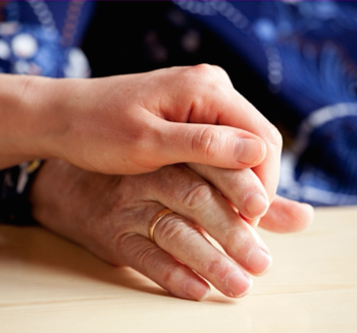 heart-centered help for the bereaved