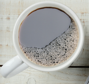 A cup of coffee you can feel good about