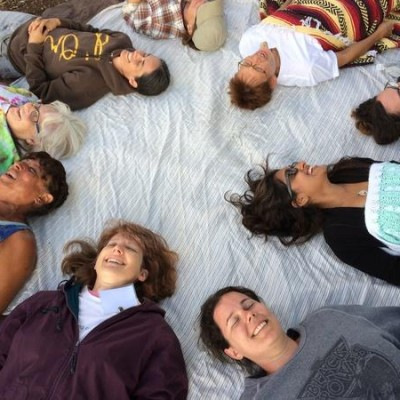 Permaculture Women's Convergence -SLP 22