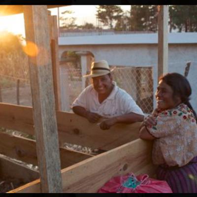 Building Self-Sufficiency in Guatemala – SLP 25