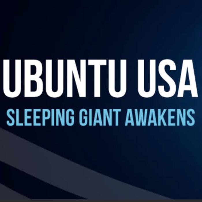 Ubuntu New Economy