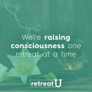 We are raising consciousness