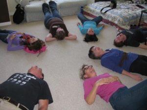 Laughter Yoga Meditation