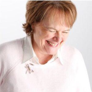 Linda Leclerc Laughter Yoga
