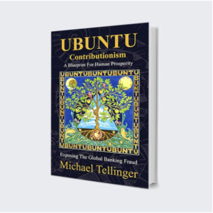 Michael Tellinger on Ubuntu