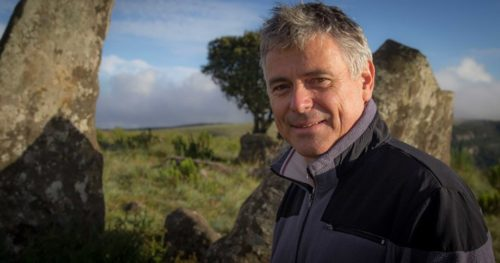 Michael Tellinger
