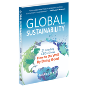 BookCover_GlobalSustainability Mark Lefko