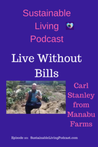 Live without Bills