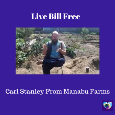 Live Without Bills – Create Freedom