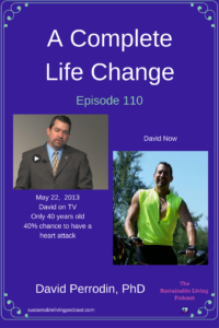 Life Change