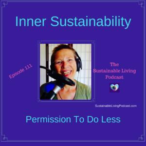 Inner Sustainability