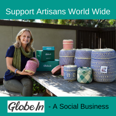 Support Artisans Worldwide – Social Business
