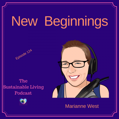 New Beginnings – Help create the Future
