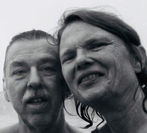 Claire & Mark