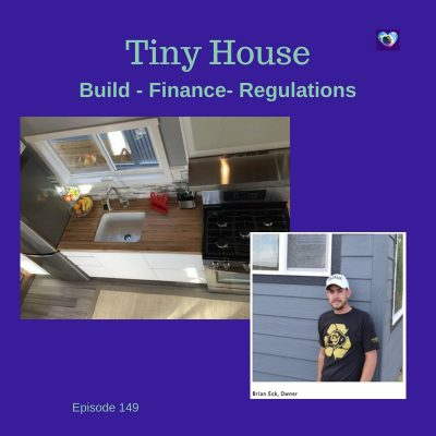 Tiny House: Build, Finance, Insure