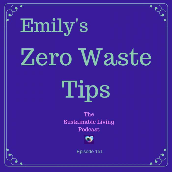 Zero Waste Tips