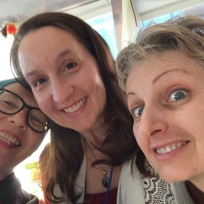 Women's Retreats for Strong Communities