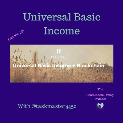 Universal Basic Income For All