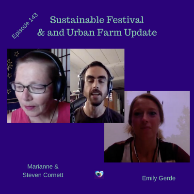 Sustainable Festivals