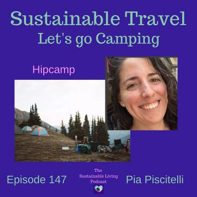 Sustainable Travel: Camping